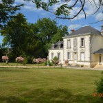 Petit Chateau La Vigne