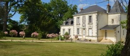 Le Petit Chateau La Vigne