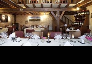 Restaurant Argentor